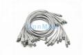 GE CAM 14 ECG patient lead wires