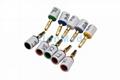 GE CAM 14 ECG Banana Adapter Connector 2