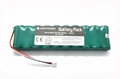 Patient monitor Rechargeable Battery