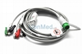 Comen ECG Cable with leadwires