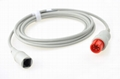 Spacelabs Abbott IBP adapter Cable