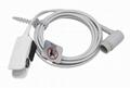 Corpuls adult finger clip Spo2 sensor 25pin