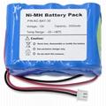 ZNBP-XB-Y1000 Battery,12V,2000mAh