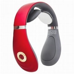 Neck Massager Cervical,Red Color