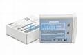 Original Philips M4607A Lithium Lon Battery 989803148701