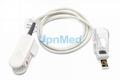 Original RD-SET-DCI masimo Spo2 Sensor,11Pin