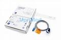 Original GE TS-W-D TruSignal Wrap Spo2 sensor