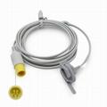 Contec SpO2 Sensor, 6 pins