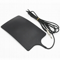 Diathermy Reusable Patient Plate Electrosurgical Grounding Plate