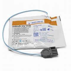 Original Mindray Adult Defibrillation MR60 Electrode Plate