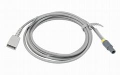 Nihon Kohden to Utah IBP Cable