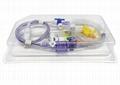 Philips disposable pressure transducer,