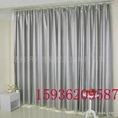 机房防辐射窗帘