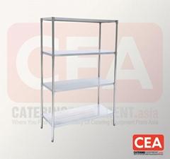Stainless Steel Rack Shelf-S