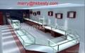 高檔珠寶展示櫃