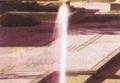 噴泉可調中心噴頭