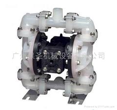 隔膜泵S05B1P1TBS000