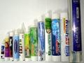 Plastic laminated tube 2