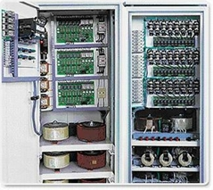 萨梅特高压高频斩波调速节能装置