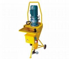 微型电动水泥灌浆泵