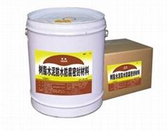 树脂水泥防水防腐密封材料DM-900
