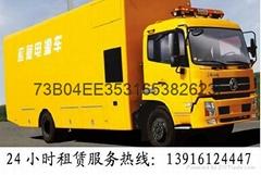 上海柴油發電機出租