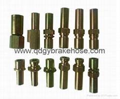 steel material steel pipe fitting
