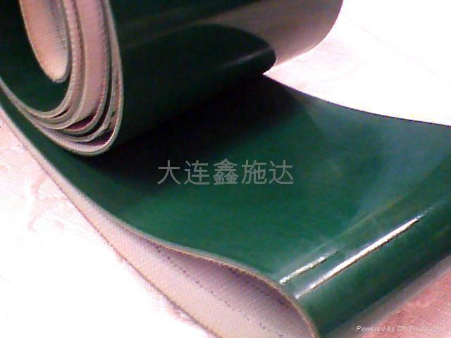 PVC轻型输送带      1