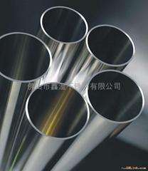 304不锈钢制品管