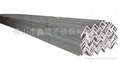 316L不锈钢角钢