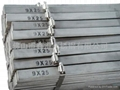 國標304/8鎳不鏽鋼扁鋼