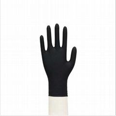 Nitrile Gloves  disposable work gloves  nitrile surgical gloves