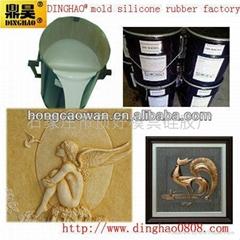 China Silicone rubber