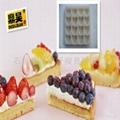 蛋糕模具食品级硅胶