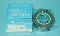 日本正宗中兴 ASF-121FR 铁氟龙耐高温胶带
