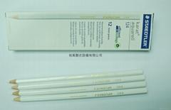 德国施德楼(STAEDTLER)水溶性白色铅笔