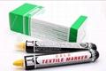美国DALO牌纺织标记黄油笔  1