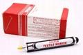 美国DALO牌纺织标记黄油笔  2