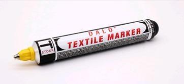 美国DALO牌纺织标记黄油笔  3