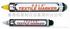 美國DALO牌紡織標記黃油筆
