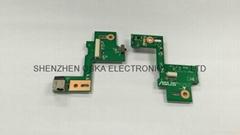 电脑DC插座 电源小板 ASUS  华硕N53