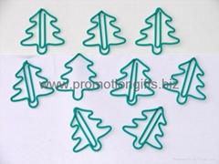 paper clip trade