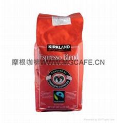 原装进口星巴克(浓缩)咖啡豆