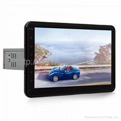 10.1 Inch In Dash Android Car Navigation for VW