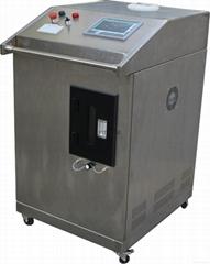 TW-V500B汽化過氧化氫滅菌器