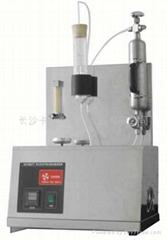 液化石油气中硫化氢测定器
