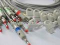 HP M1713B 10导连线
