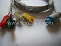 Compatible S&W(ARTEMA) patient cable