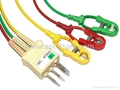 Compatible NEC 47504 style lead wires