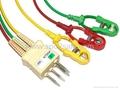 NEC47504三导夹式导连线